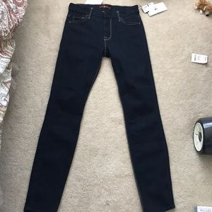 New Seven for Mankind jeans